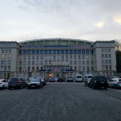 Bild: Stadion von RB Leipzig, über dts Nachrichtenagentur