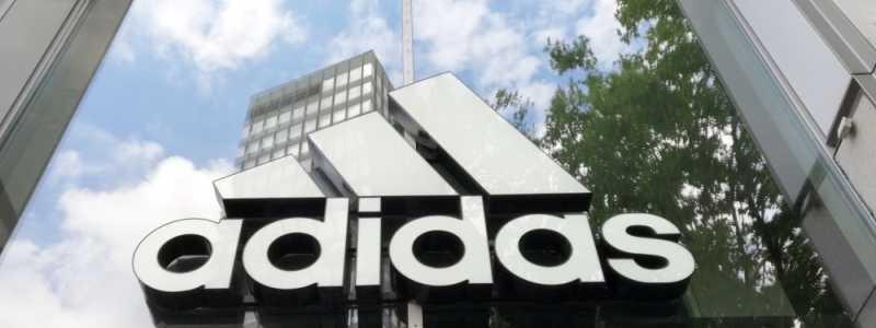 Bild: Adidas, über dts Nachrichtenagentur