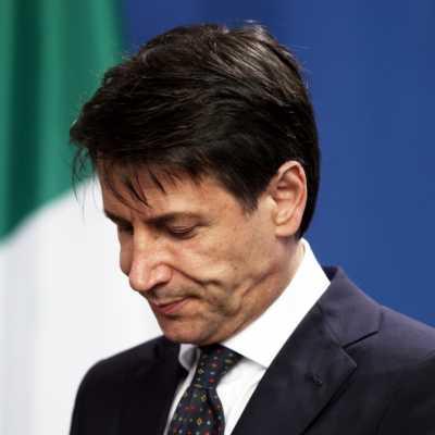 Bild: Giuseppe Conte, über dts Nachrichtenagentur