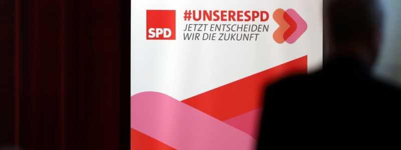 Bild: SPD-Tour am 07.09.2019 in Bernburg, über dts Nachrichtenagentur