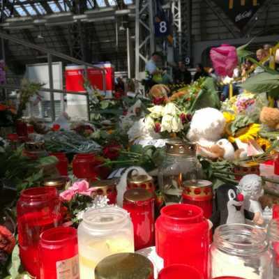 Bild: Gleis 7 in Frankfurt Hbf, über dts Nachrichtenagentur