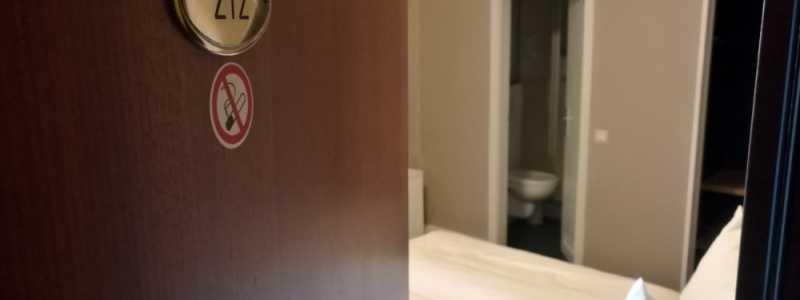 Bild: Hotelzimmer, über dts Nachrichtenagentur