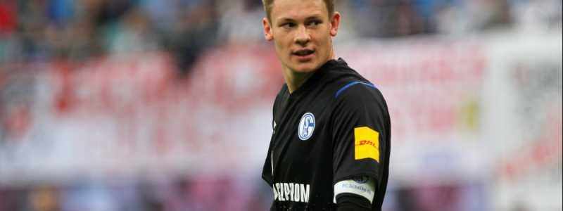 Bild: Alexander Nübel (Schalke), über dts Nachrichtenagentur