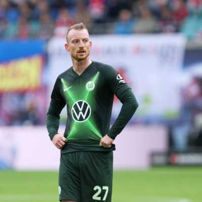 Bild: Maximilian Arnold (VfL Wolfsburg), über dts Nachrichtenagentur