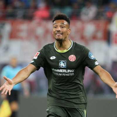 Bild: Karim Onisiwo (Mainz 05), über dts Nachrichtenagentur