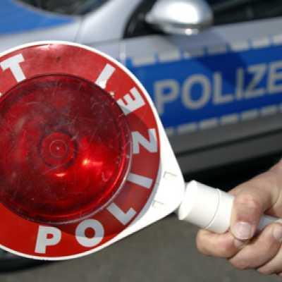 Bild: Polizei, Fotolia.com / Gerhard Seybert