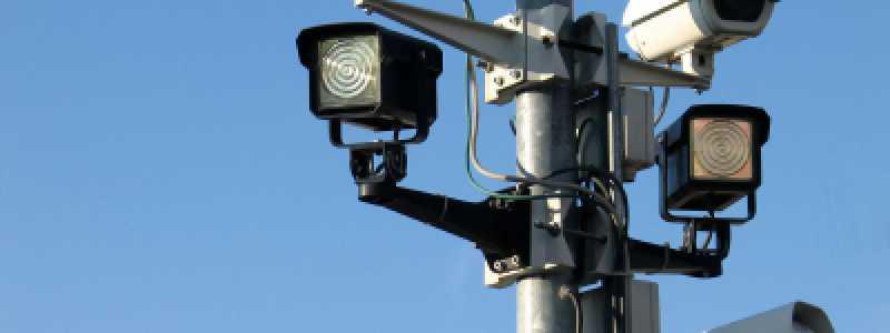 Bild: Überwachungskameras, iStockphoto.com / phbaer