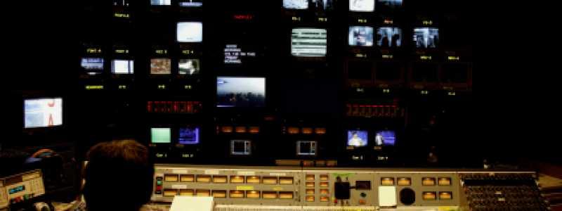 Bild: TV, iStockphoto.com / Jitalia17