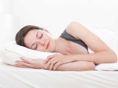 Abbildung 1: Gesunder Schlaf ist essentiell für das körperliche Wohlbefinden.
