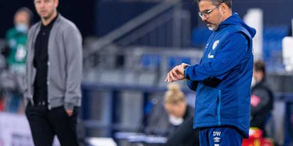 I White: Schalke 04 hat sich