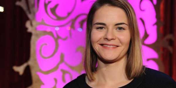 Hazel Brugger beim ZDF | Tages-Anzeiger