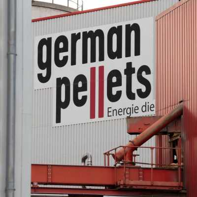 Bild: German Pellets