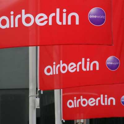 Bild: Air Berlin