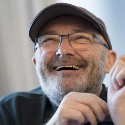 Bild: Phil Collins