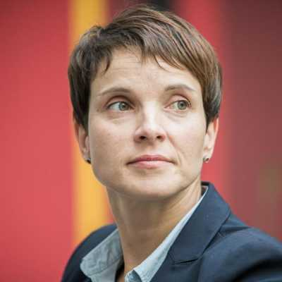 Bild: Frauke Petry