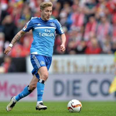 Bild: Lewis Holtby