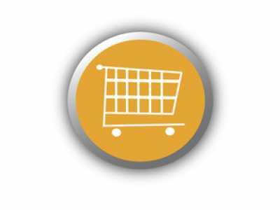 E-Commerce sorgt für einfaches Shoppen - Die Produkte einfach in den virtuellen Warenkorb legen und mit einem Mausklick bestellen und bezahlen
