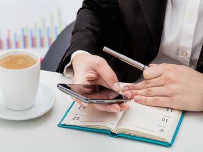 Egal, ob beruflich oder privat, das Smartphone gehört fest zum Alltag.