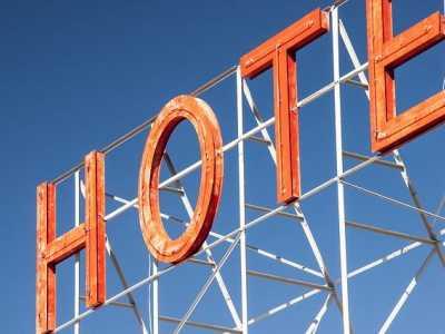 Ein schönes Hotel für einen unvergesslichen Urlaub
