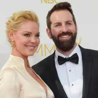 Katherine Heigl + Josh Kelley - Foto: Paul Buck