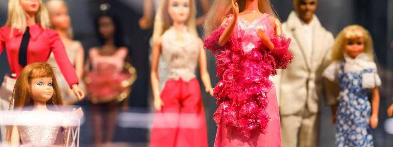 Barbies - Foto: Philipp von Ditfurth
