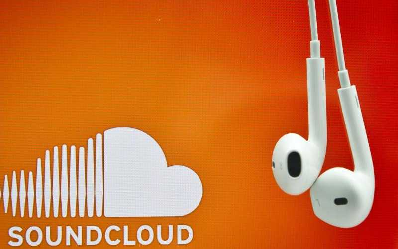 Soundcloud - Foto: Ole Spata