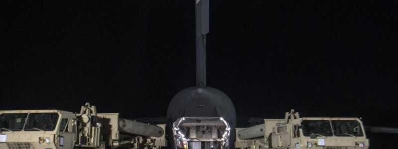 THAAD - Foto: U.S. Forces Korea