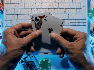 Spielen online anstatt offline